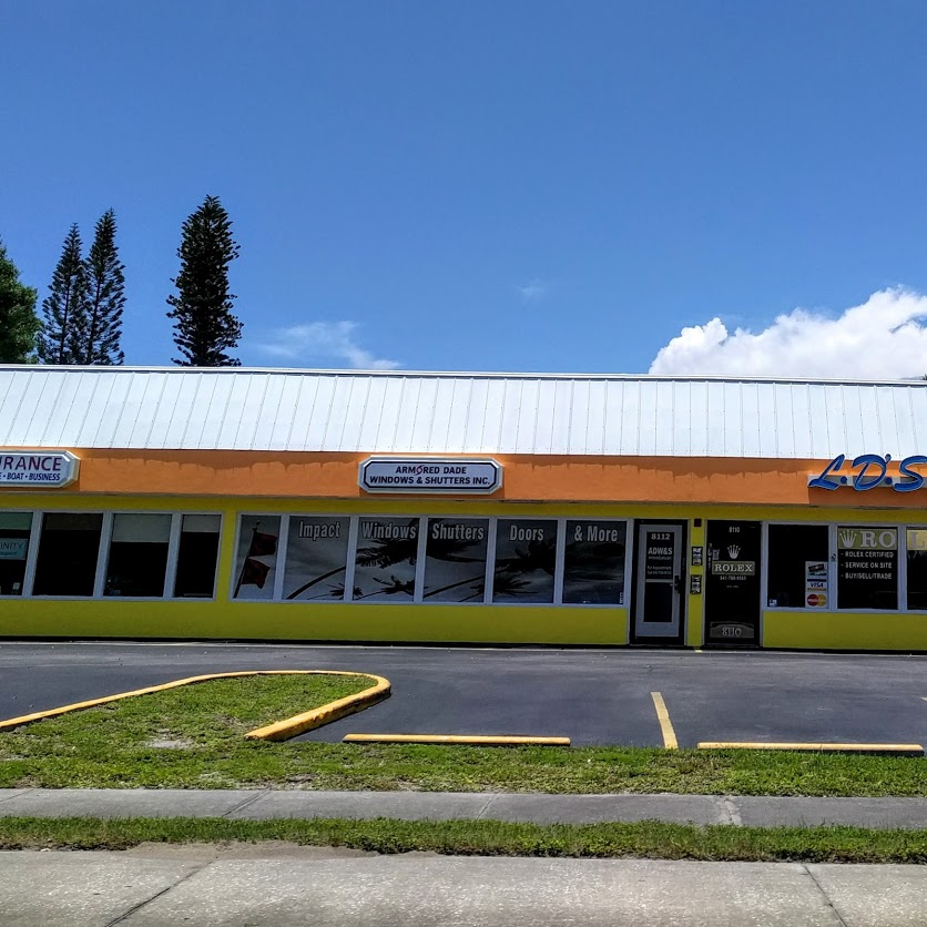 Come see us at 8112 Cortez Rd. West Bradenton, FL 34210