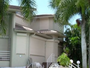 Palmetto FL Hurricane Shutters