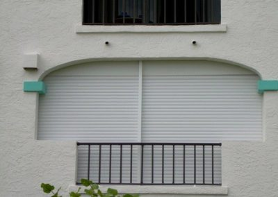 Roll Down Shutters Pic Sarasota FL