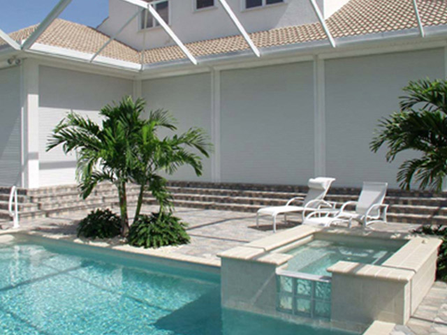 Best Types of Hurricane Shutters in Sarasota, FL