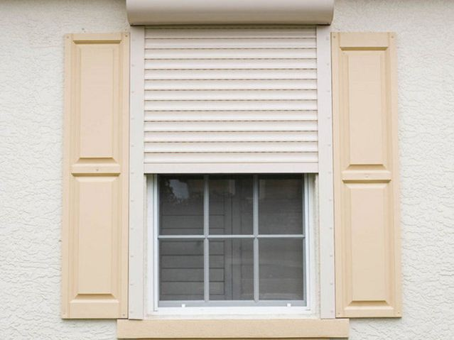 What you need to Know before Getting Impact Shutters