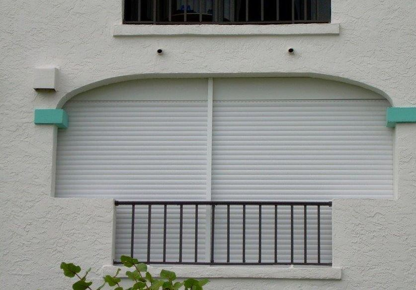 Do I Want Temporary or Permanent Hurricane Shutters?