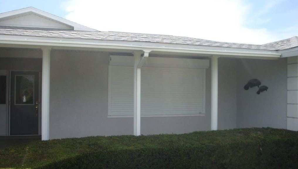 How to Keep Impact Shutters in Top Shape