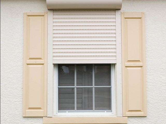 Reasons to Add Hurricane Shutters This Winter