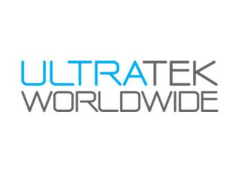 ultratek worldwide logo