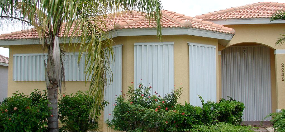 hurricane shutters armored dade windows & shutters bradenton sarasota florida
